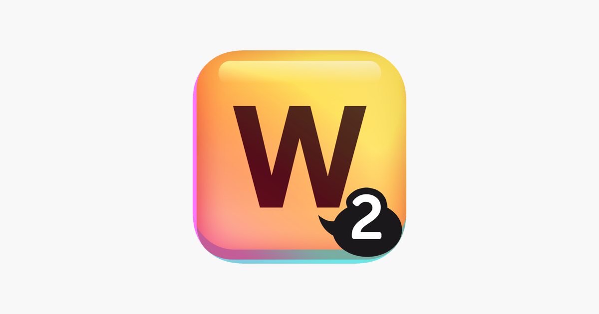 Words with friends 2 word game on the app store words with friends 2 word game on the app store publicscrutiny Choice Image