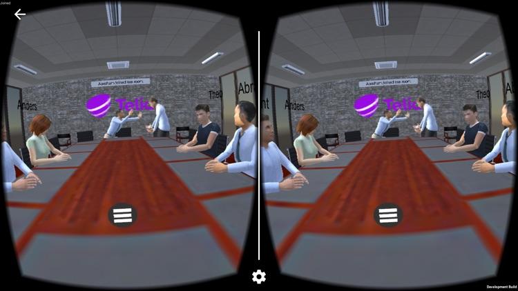 Telia VR Conference screenshot-4
