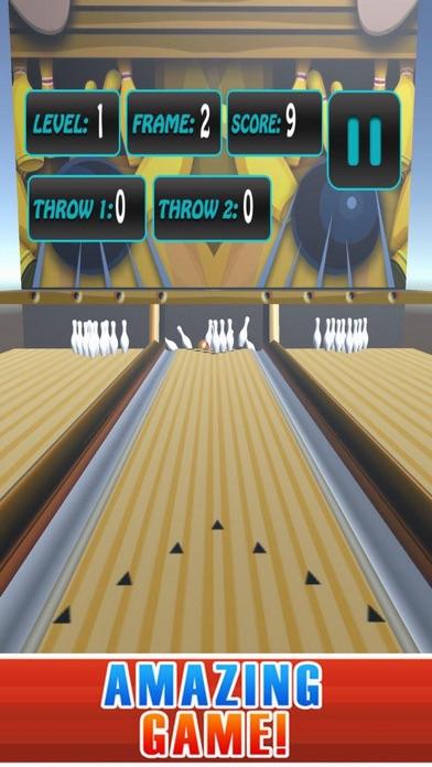 Barclub Bowling screenshot two