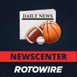 Hack RotoWire Fantasy News Center