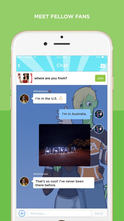 Amino for: Sims