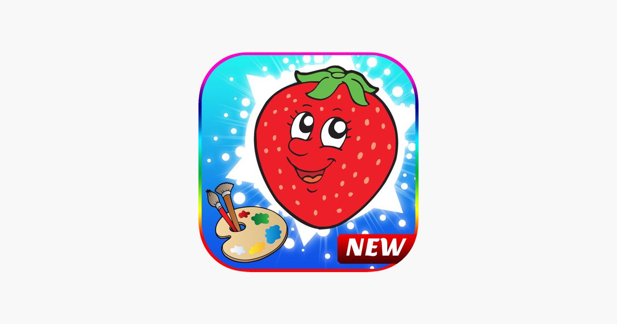 Meyveler Ingilizce Oyun Oyna App Store Da