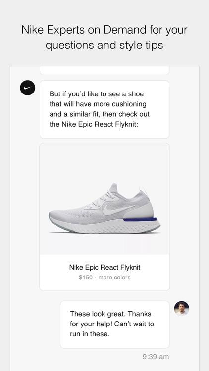 Nike screenshot-4