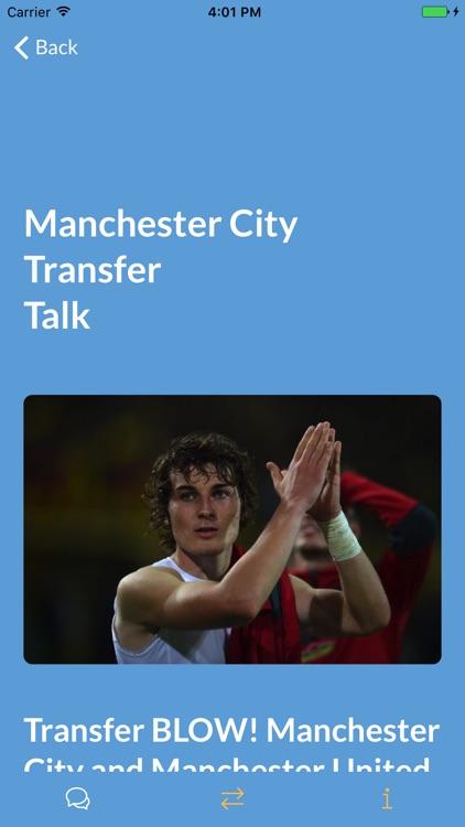 Transfer Talk screenshot-4
