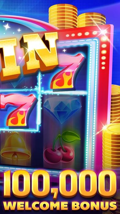 Big Fish Casino – Best Vegas Slots & Slot Machine app image