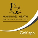 Mannings Heath Golf Club Buggy