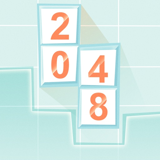 Number Combo 2048