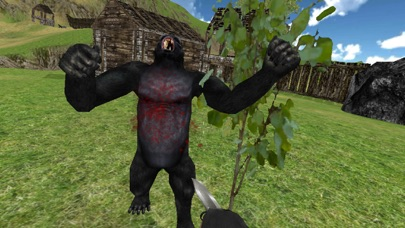 Island Survival Wild Jungle Adventure screenshot three