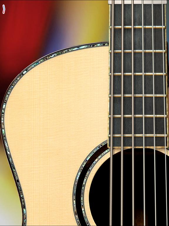 Guitar Elite - free chords play center of ultimate acoustic & electric guitars screenshot