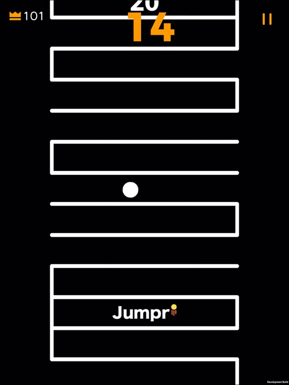 Jumpr! screenshot 9