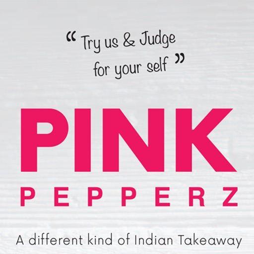 Pink Pepperz