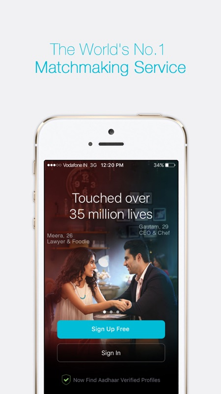 3 Minutes to Hack Shaadi com - Unlimited | TryCheat com | No Need to