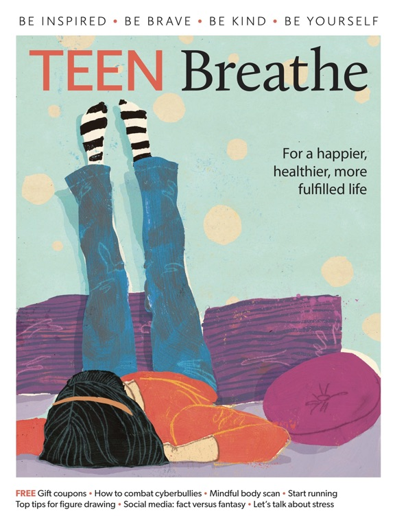 Teen Breathe screenshot 6