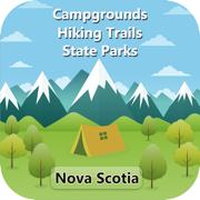 Camping & Rv's In Nova Scotia