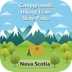 26.Camping & Rv's In Nova Scotia