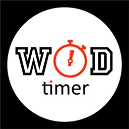 WOD Timer Apple Watch App