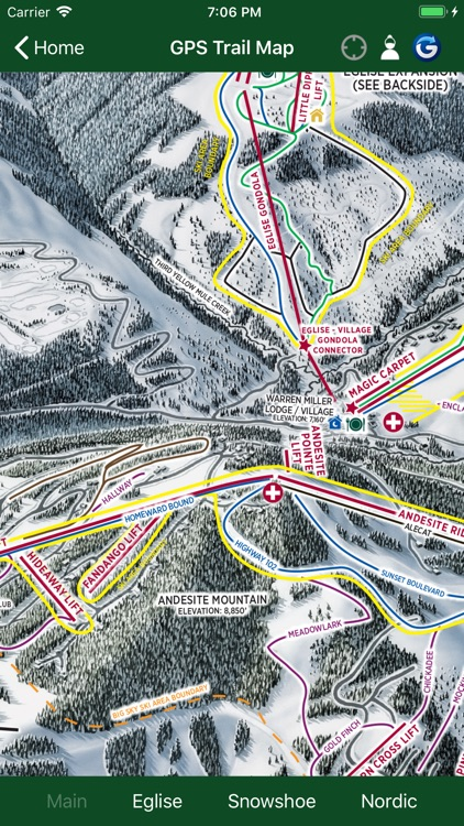 Yellowstone Club by Resorts Tapped LLC on missoula map, united states map, montana map, big sky resort map, big sky mountain village map, new york map, lost trail powder mountain map, alpe d'huez map, bozeman map, google map, sugarloaf map, utah map,