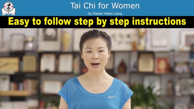 Tai Chi for Women