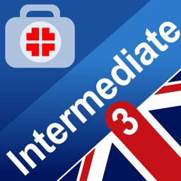 English Fitness - Intermediate 3