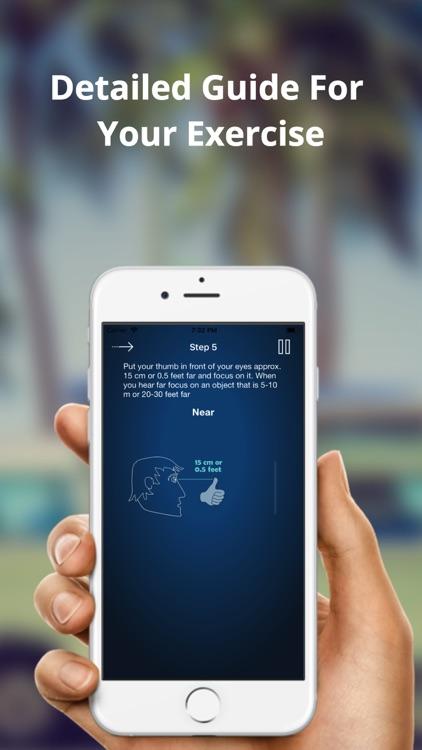 Eye Trainer App screenshot-3