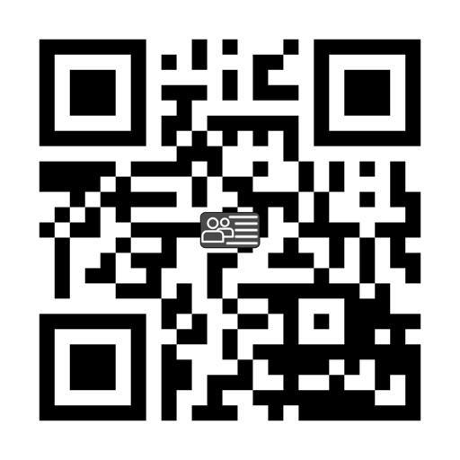 QontactR - Contact, as QR code