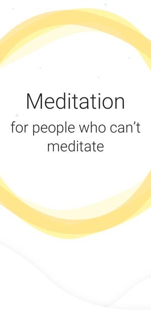 BetterMe: Meditation Screenshot