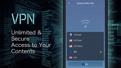 Download VPN + TOR Browser Open Access for Pc
