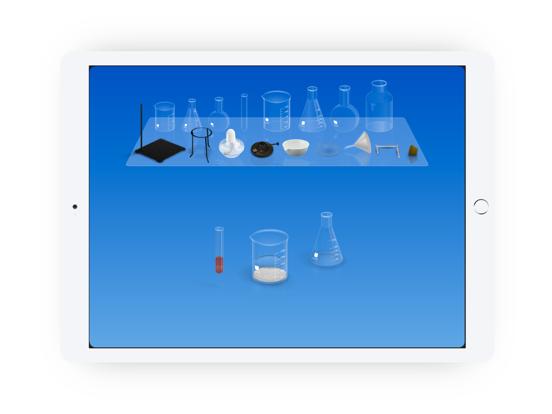 CHEMIST by THIXのおすすめ画像1