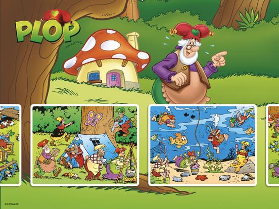 Puzzel Plop screenshot 3