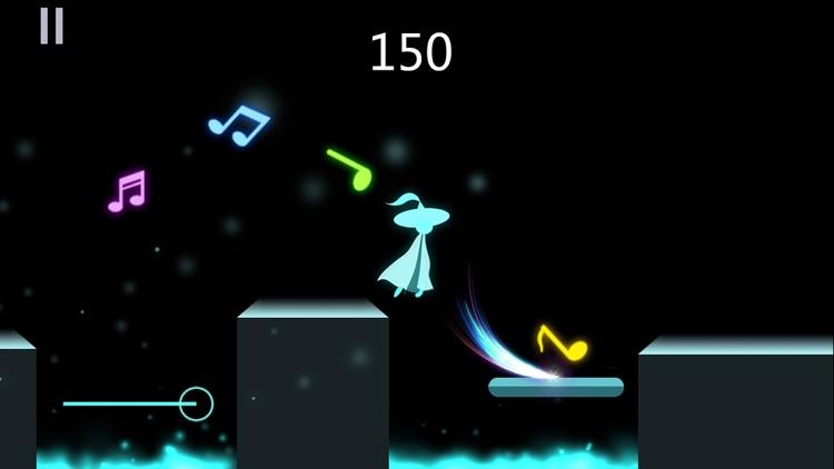 跳跃的音符 screenshot-3