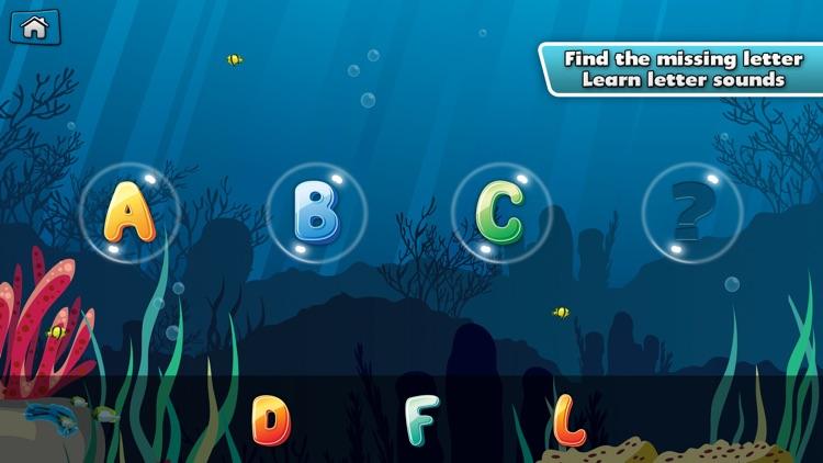 My Alphabet SE: ABC for Kids screenshot-3
