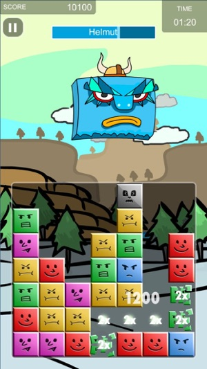 Mighty Block Screenshot