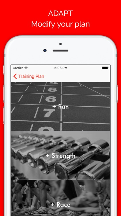 MyRunBuddy -Run Training Plans screenshot-4