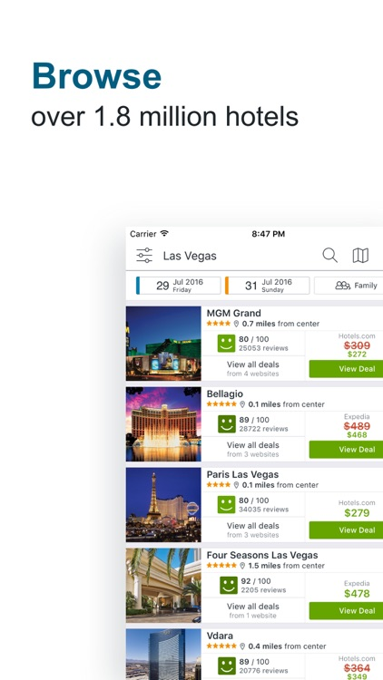 trivago: Compare Hotels & Save screenshot-2