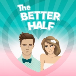 The Better Half Game