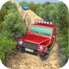 Off-Road Jeep Hill Climbing 4x4