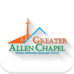 GreaterAllenAMEChurch