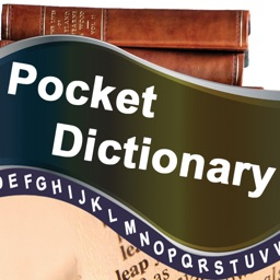 Pocket Dictionary: English for iPad