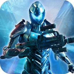 Reborn Legacy - Shooter Game