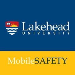 Mobile Safety - Lakehead U