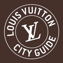 LOUIS VUITTON CITY GUIDE