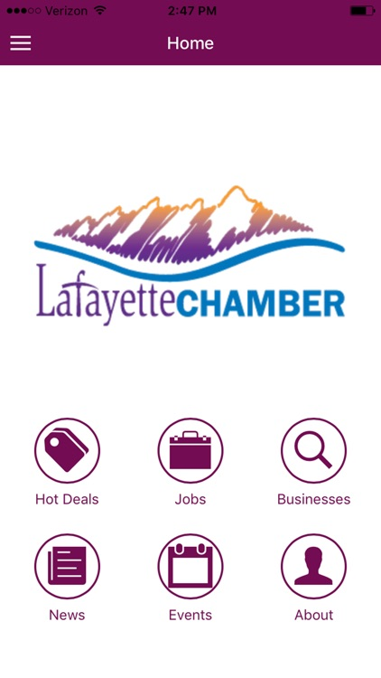 Lafayette Chamber of Commerce