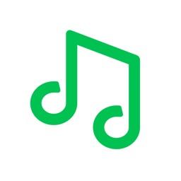 音楽はLINE MUSIC 人気音楽アプリ