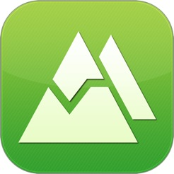 GPS Altimeter Altitude Map Elevation Compass On The App Store - Elevation measurement app