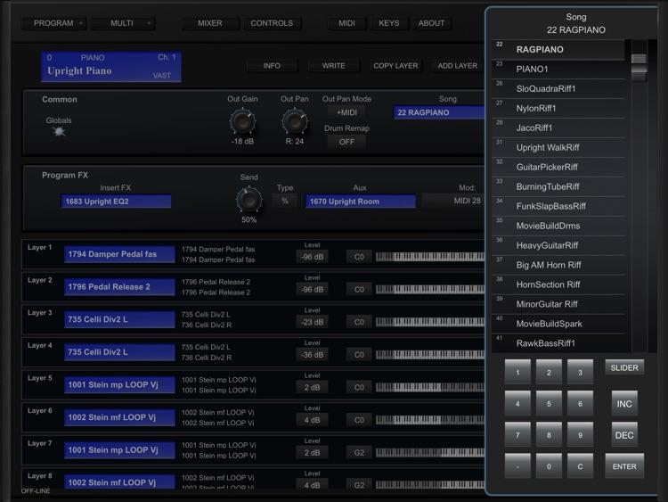 Artis Sound Editor screenshot-3