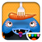 App Icon for Toca Kitchen Monsters App in Denmark IOS App Store