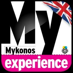 Experience Mykonοs