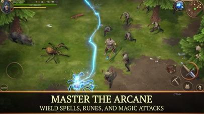 Stormfall: Saga of Survival screenshot 7