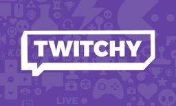 Twitchy - watch streams on TV