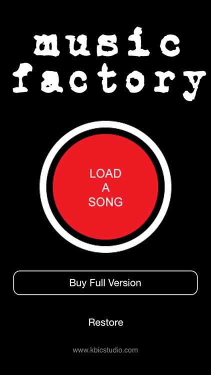 Music Factory Lite -